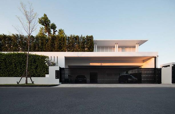 BOON DESIGN architecture